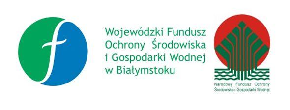 Wojewódzki Fundusz Ochrony Środowiska iGospodarki Wodnej wBiałymstoku